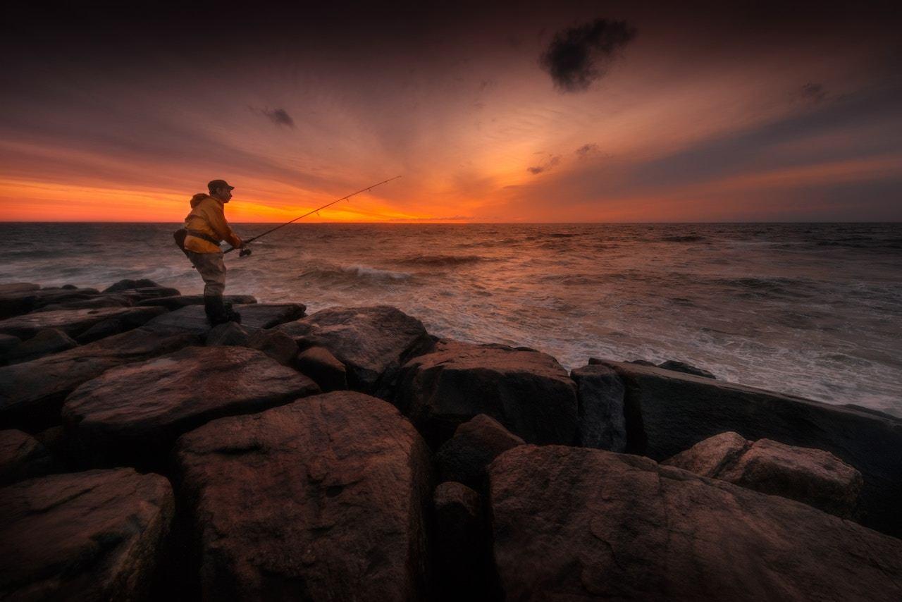 Fishing spots in Ballina